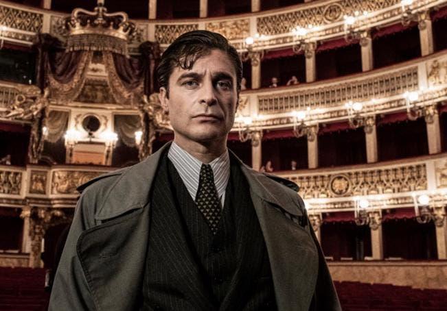 Il Commissario Ricciardi - Lino Guanciale