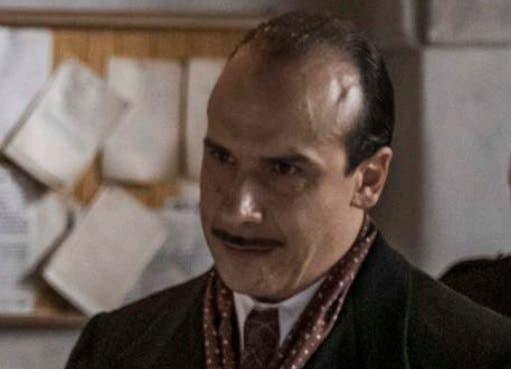 Il Commissario Ricciardi - Mario Pirrello