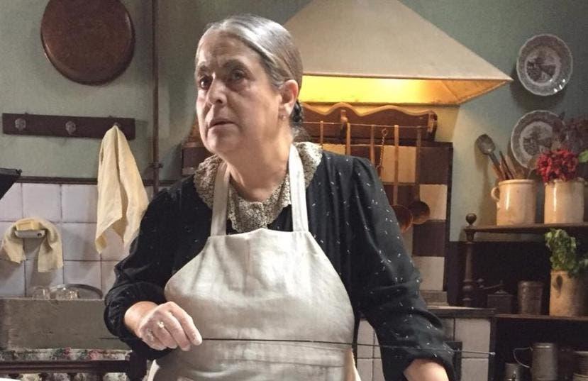 Il Commissario Ricciardi - Nunzia Schiano