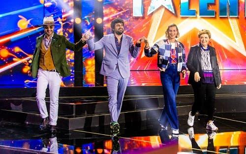 Italia's Got Talent 2021