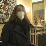 Maratona Mentana, Alessandra Sardoni