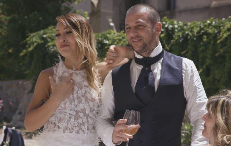 Matrimonio a Prima Vista 6 - Martina e Francesco
