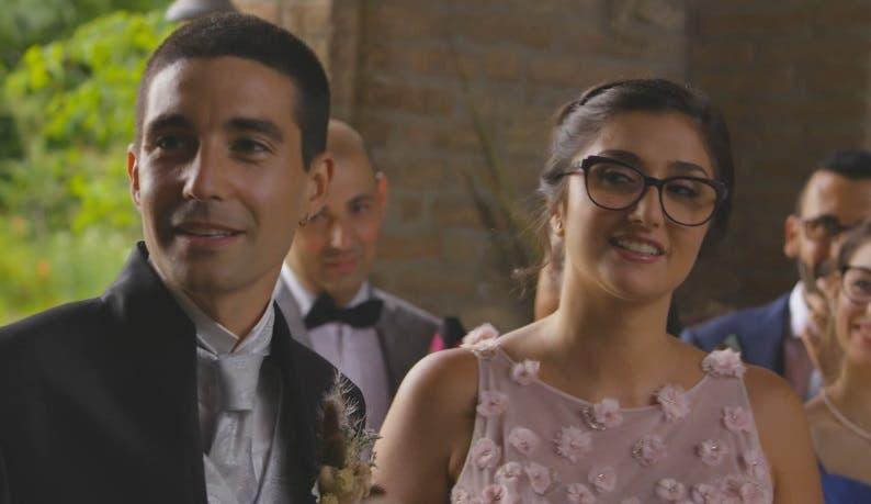 Matrimonio a Prima Vista 6 - Salvatore e Santa