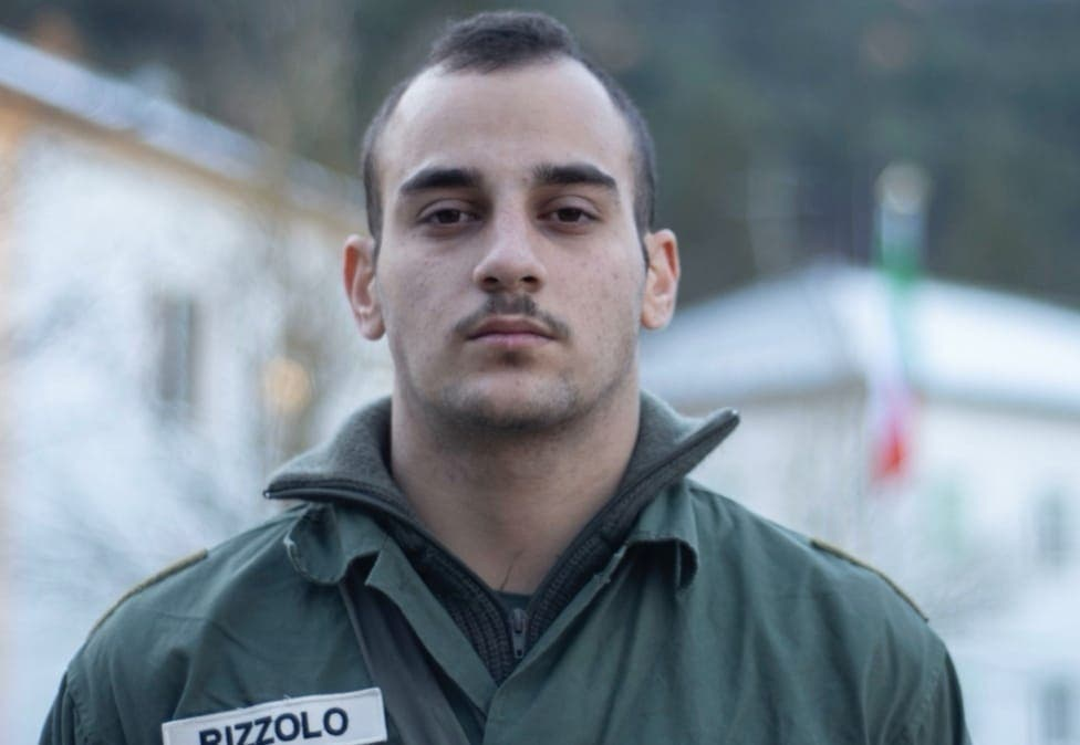 Matteo Rizzolo