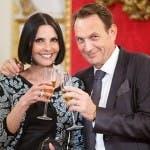 Nina Soldano (Marina) e Riccardo Polizzy Carbonelli (Roberto) in Un Posto al Sole