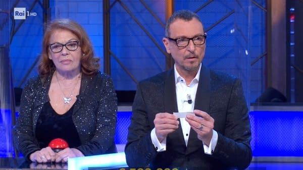 Soliti Ignoti - Speciale Lotteria Italia