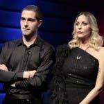Tommaso Zorzi e Stefania Orlando (US Endemol Shine)