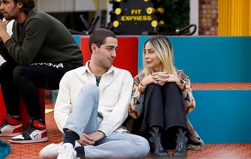 Tommaso e Stefania (US Endemol Shine)