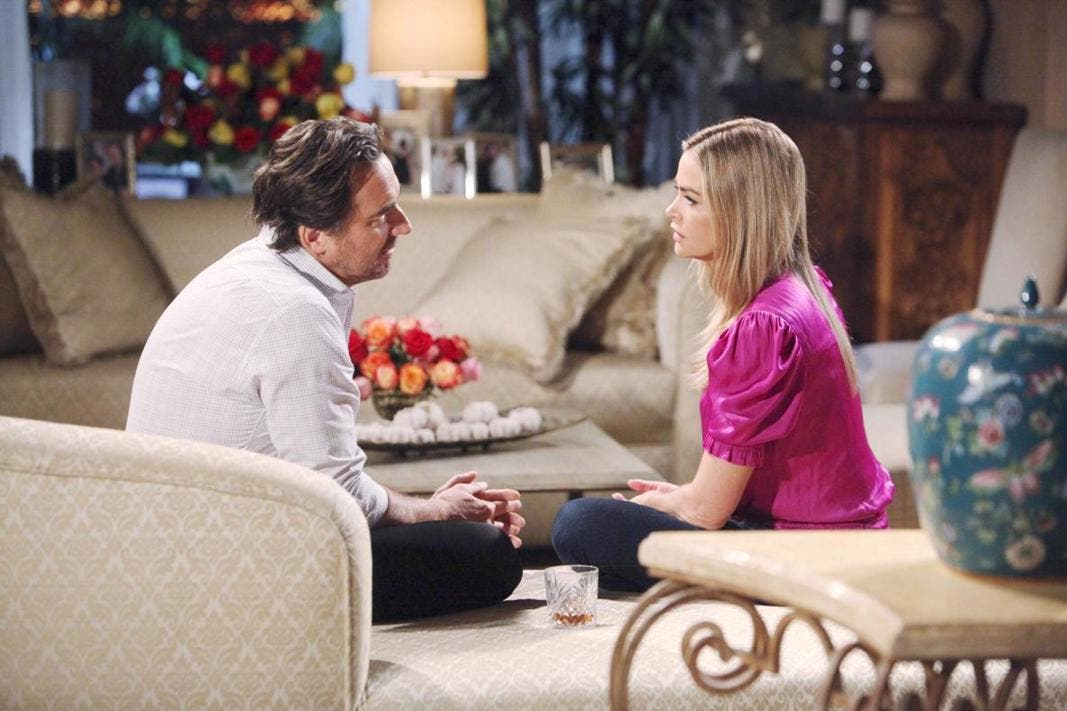 Beautiful - Thorsten Kaye e Denise Richards