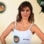 Daniela Martani - Isola dei Famosi 2021