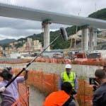 Genova il Ponte della Rinascita, History Channel