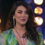 Giulia Salemi - GF Vip 5