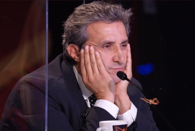Il Cantante Mascherato - Flavio Insinna