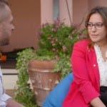 Manuel Amati e Giulia Paolella