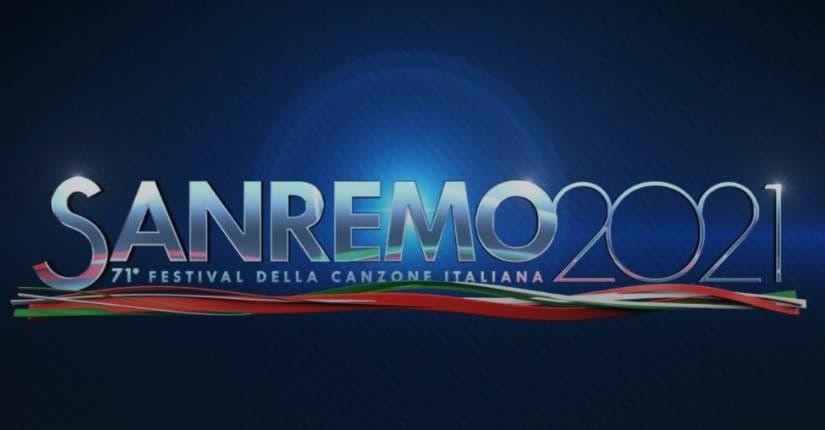 Sanremo 2021 - Il Logo ufficiale