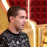 Tommaso Zorzi - GF Vip 5 (US Endemol Shine)