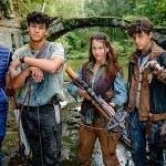 Tribes of Europa - Netflix