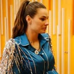 Dayane Mello - US Endemol Shine