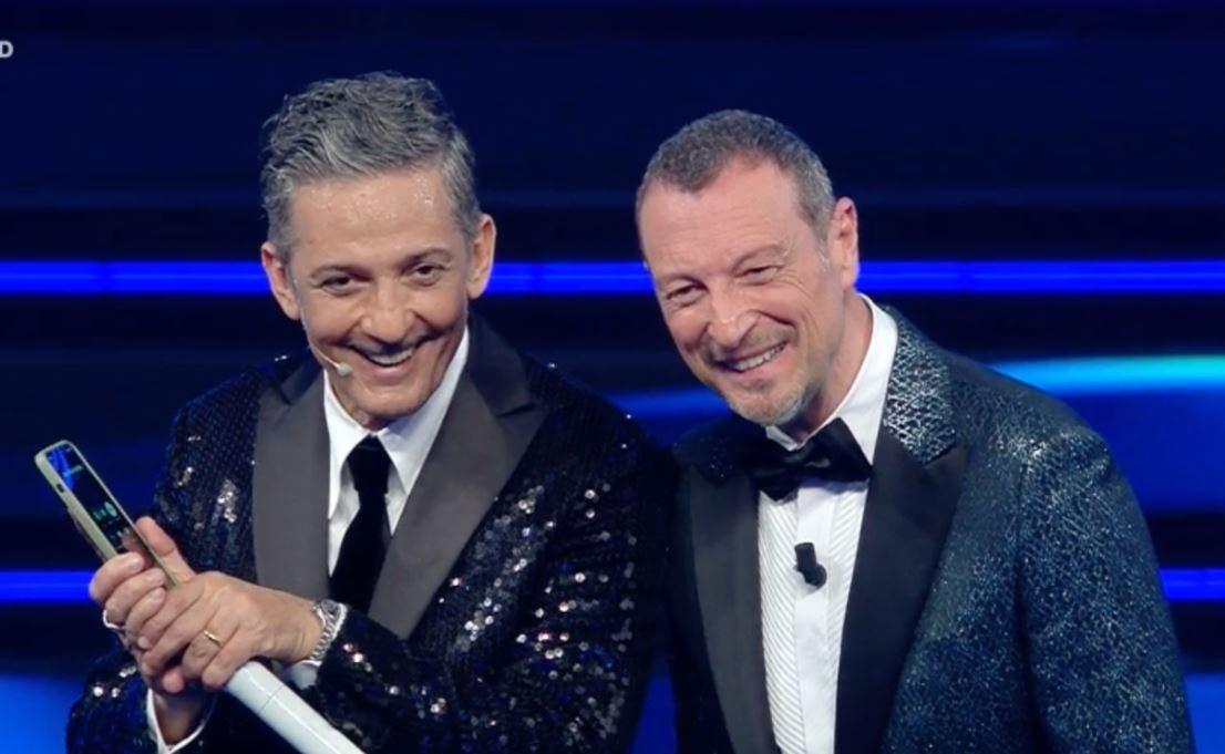 Sanremo 2021: provateci voi