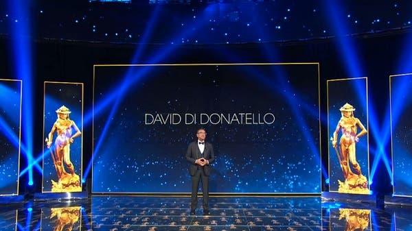 Carlo Conti - David di Donatello