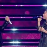 Fiorello e Matilda De Angelis - Prima serata Sanremo 2021 (da RaiPlay)