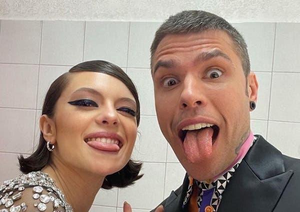 Sanremo 2021, toto vincitore: Francesca Michielin e Fedez balzano in testa