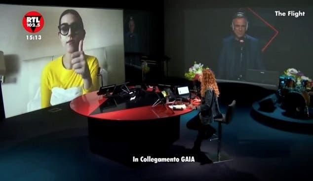 Gaia - RTL 102.5