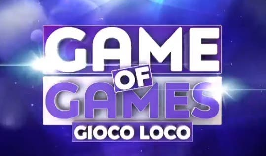 Game of Games - Gioco Loco