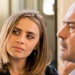 Il Commissario Montalbano - Greta Scarano e Luca Zingaretti