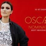 Laura Pausini, Oscar 2021