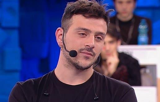 Leonardo Lamacchia - Amici 20