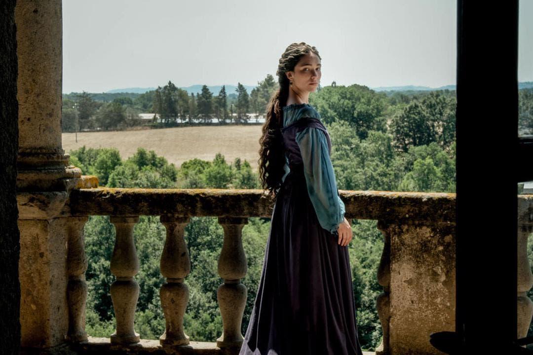 Leonardo - Matilda De Angelis