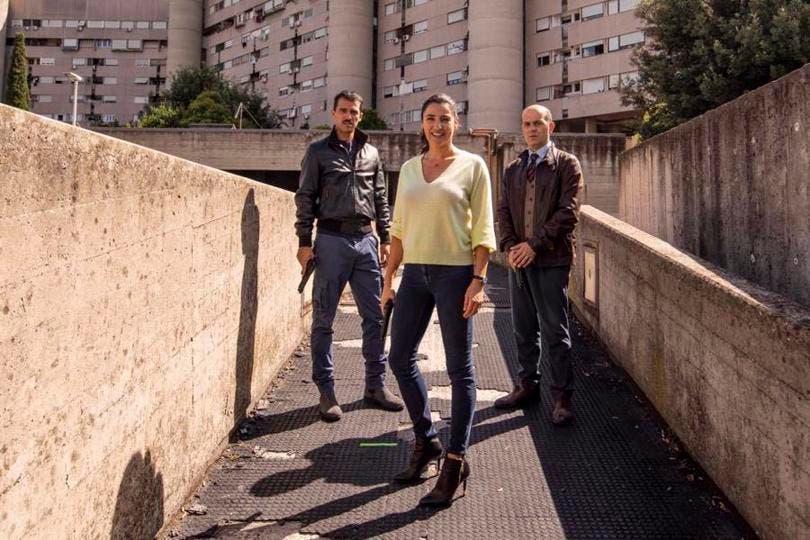 Lolita Lobosco - Scicchitano, Ranieri e Ludeno