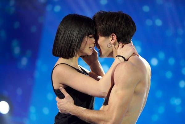 Martina e Alessandro - Amici 2021