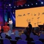 Matilda De Angelis a Propaganda Live