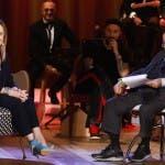 Maurizio Costanzo, Giorgia Meloni