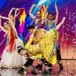 Negma Dance Group