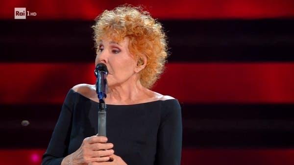 Ornella Vanoni - Finale Sanremo 2021