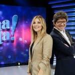 Questa è vita, Arianna Ciampoli e Michele La Ginestra