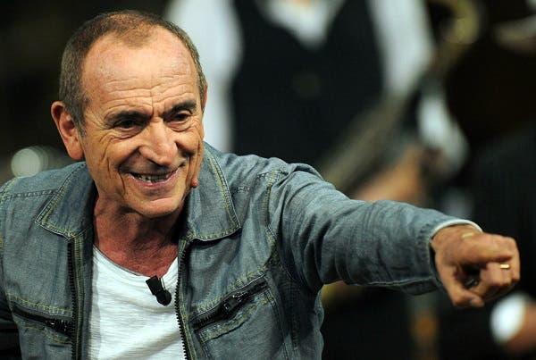 E' morto Raoul Casadei, mondo della musica in lutto