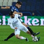 Real Madrid-Atalanta