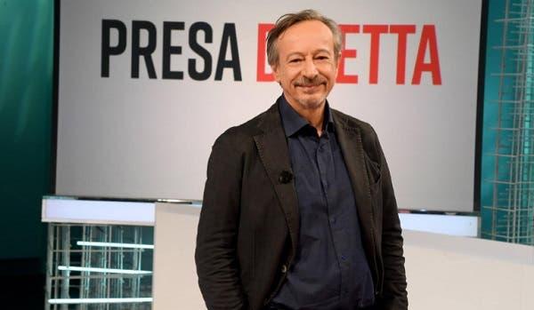 Riccardo Iacona - Presadiretta