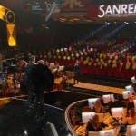 Sanremo 2021, Ariston senza pubblico