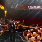 Sanremo 2021 - Orchestra