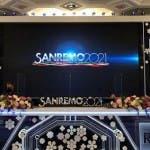 Sanremo 2021 - Sala Stampa