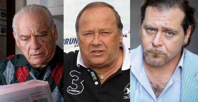 Speravo de morì Prima - Giorgio Colangeli, Enzo Totti e Federico Tocci