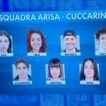Squadra Arisa-Cuccarini - Amici 20