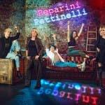 Squadra Peparini-Pettinelli - Amici 2021