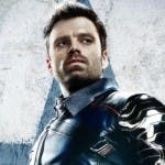 The Falcon and The Winter Soldier - Sebastian Stan