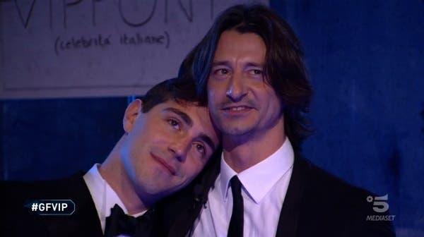 Tommaso e Francesco - GF Vip 5